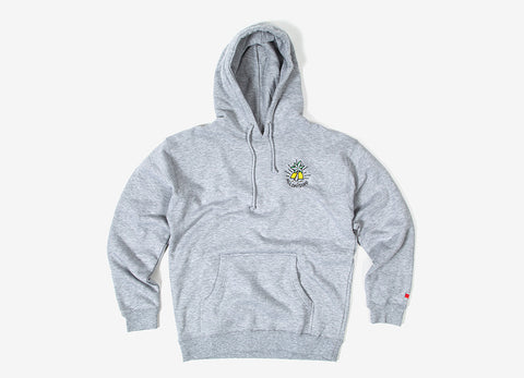 CLSC Relax Hoody - Athletic Heather