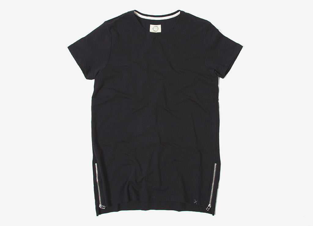 SUIT Nickolaj T Shirt - Black