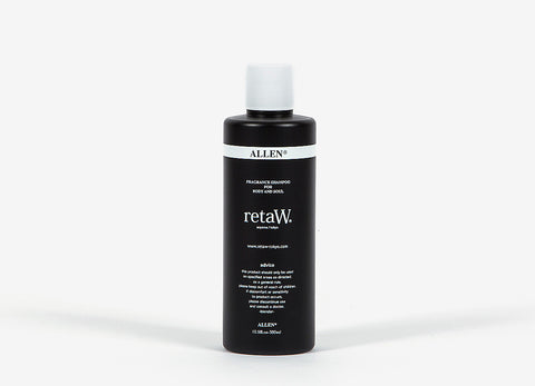 retaW Fragrance Body Shampoo - Allen*