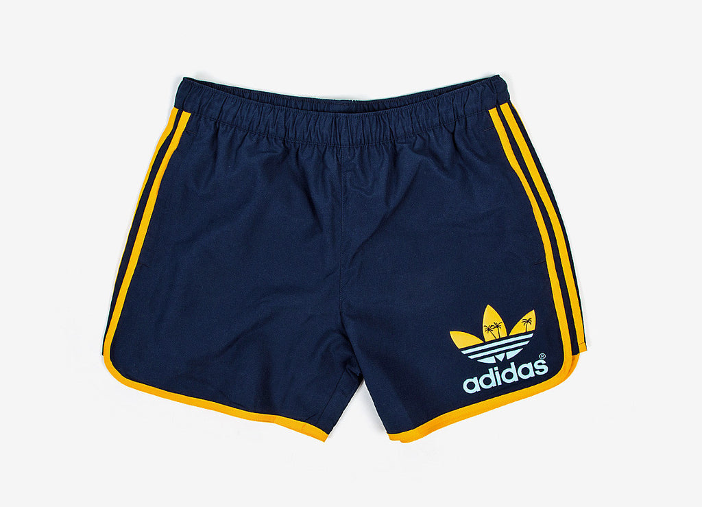 adidas Originals ISLD Escape Swim Shorts - Conavy