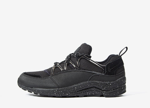 Nike Air Huarache Light PRM Shoes - Black/Black