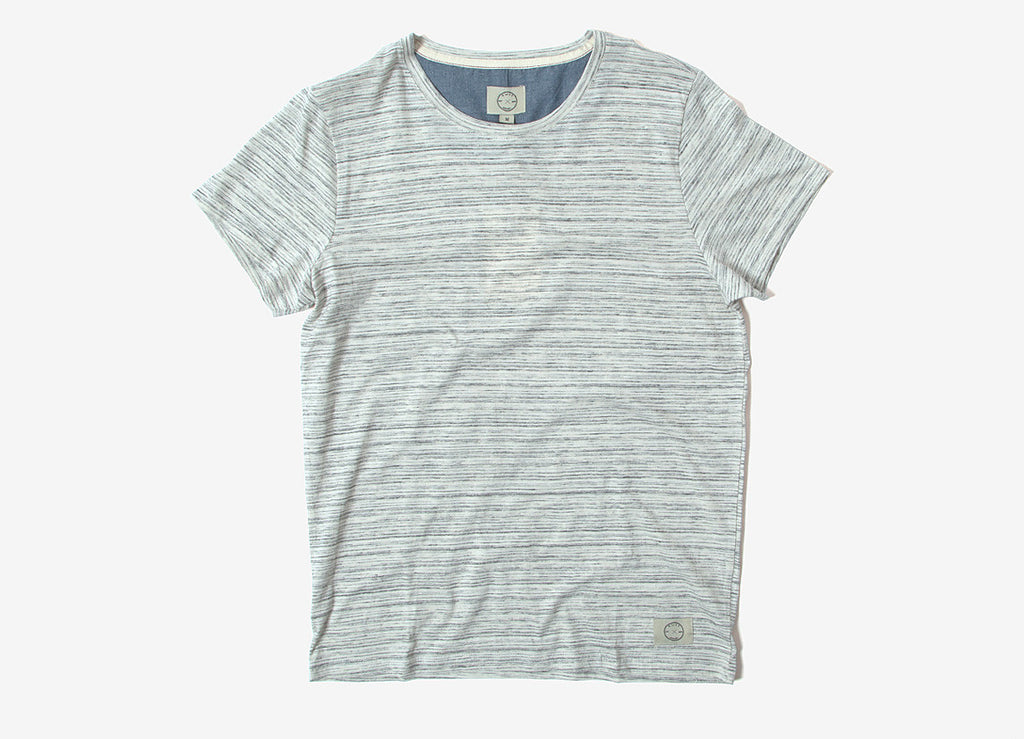 SUIT Bogart T Shirt - Grey
