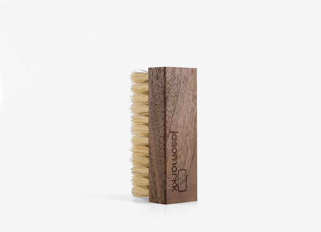 Jason Markk Premium Shoe Cleaning Brush - Allover