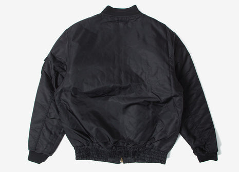 10Deep Maverick Aviator Jacket - Black