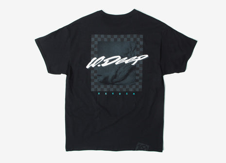 10Deep Ocean Specific T Shirt - Black