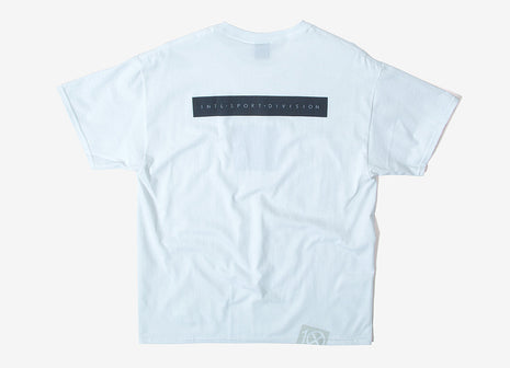 10Deep Paragon T Shirt - White