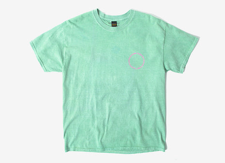10Deep Triple Stack Reactive T Shirt - Green