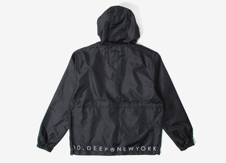 10Deep Vintage Slicker Jacket - Black