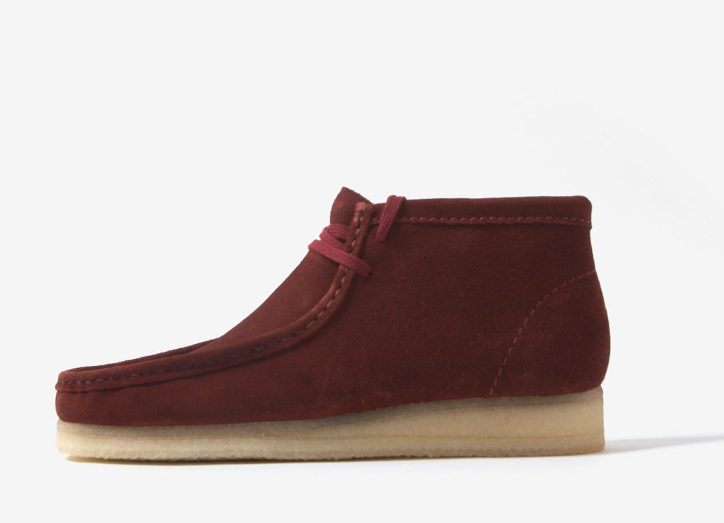 Clarks Chimp Wallabe The Boot Originals Store Wallabees 0rZq0v