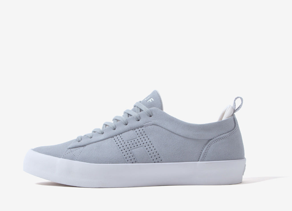 HUF Clive Shoes - Cool Grey