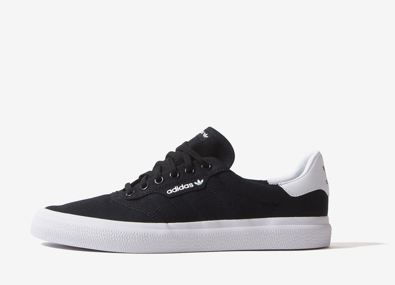 adidas Originals 3MC Shoes - Core Black/Core Black/Footwear White