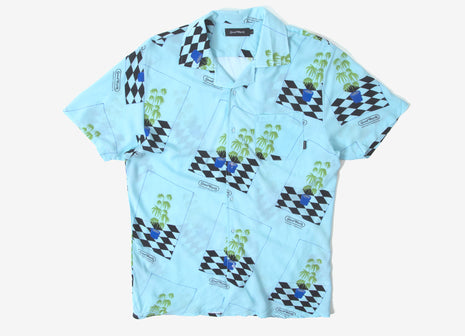 Good Worth & Co Life Plant Shirt - Allover