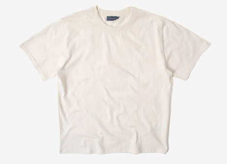 Armour Lux Basic T Shirt - Nature