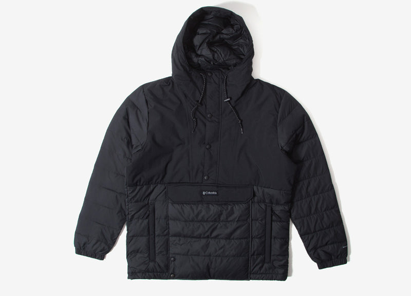 Columbia Norwester II Jacket - Black