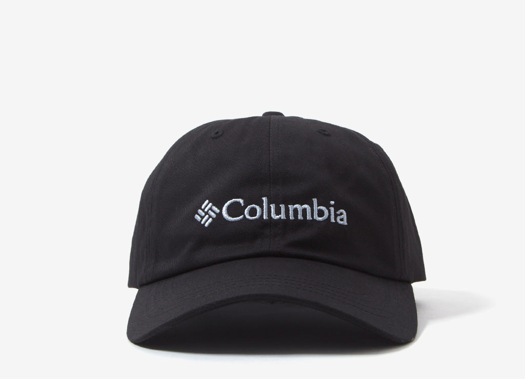 547449e7b9c Columbia ROC II Dad Cap - Black