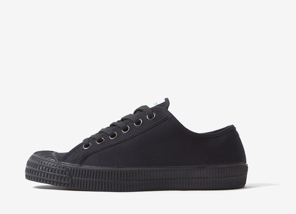 Novesta Star Master Shoes - All Black