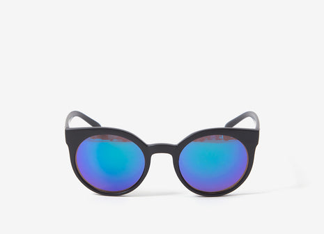 CHPO Padang Sunglasses - Black