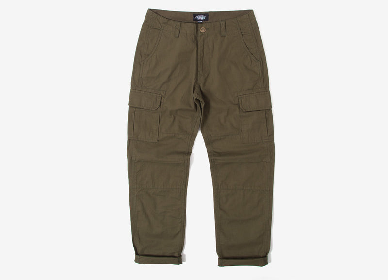Dickies Edwardsport Pant - Dark Olive