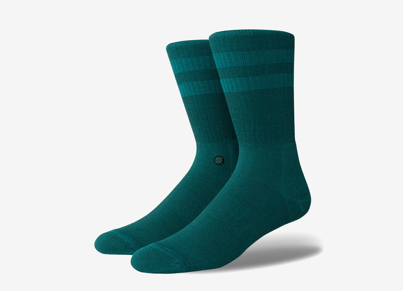 Stance Uncommon Solids Joven Socks - Teal