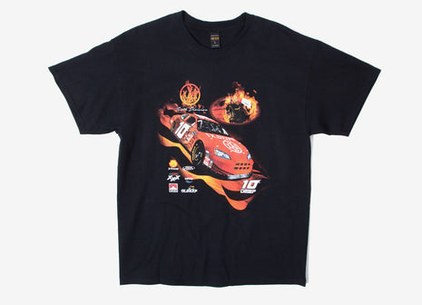 10Deep John Blaze T Shirt - Black
