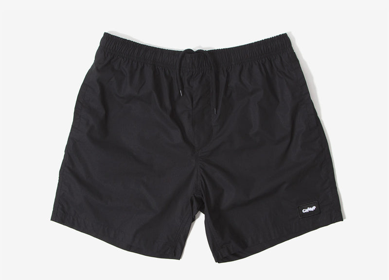 Chimp Beach Shorts - Black