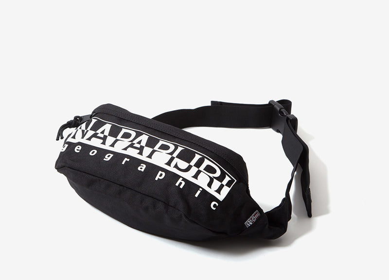 Napapijri Happy Bumbag - Black