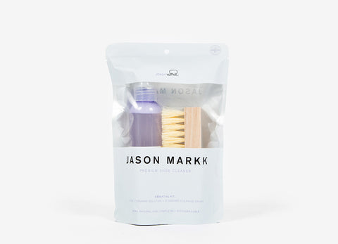 Jason Markk 4oz Premium Sneaker Cleaning Kit - Allover