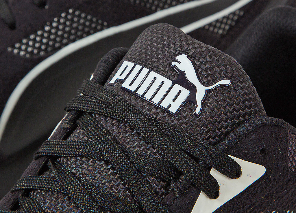 PUMA 698 Ignite Select Shoes - Star White