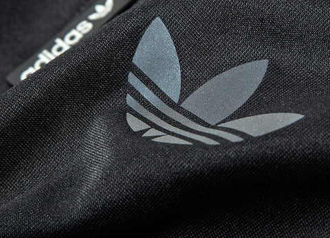 adidas Originals Nite Jogger Track Top - Black