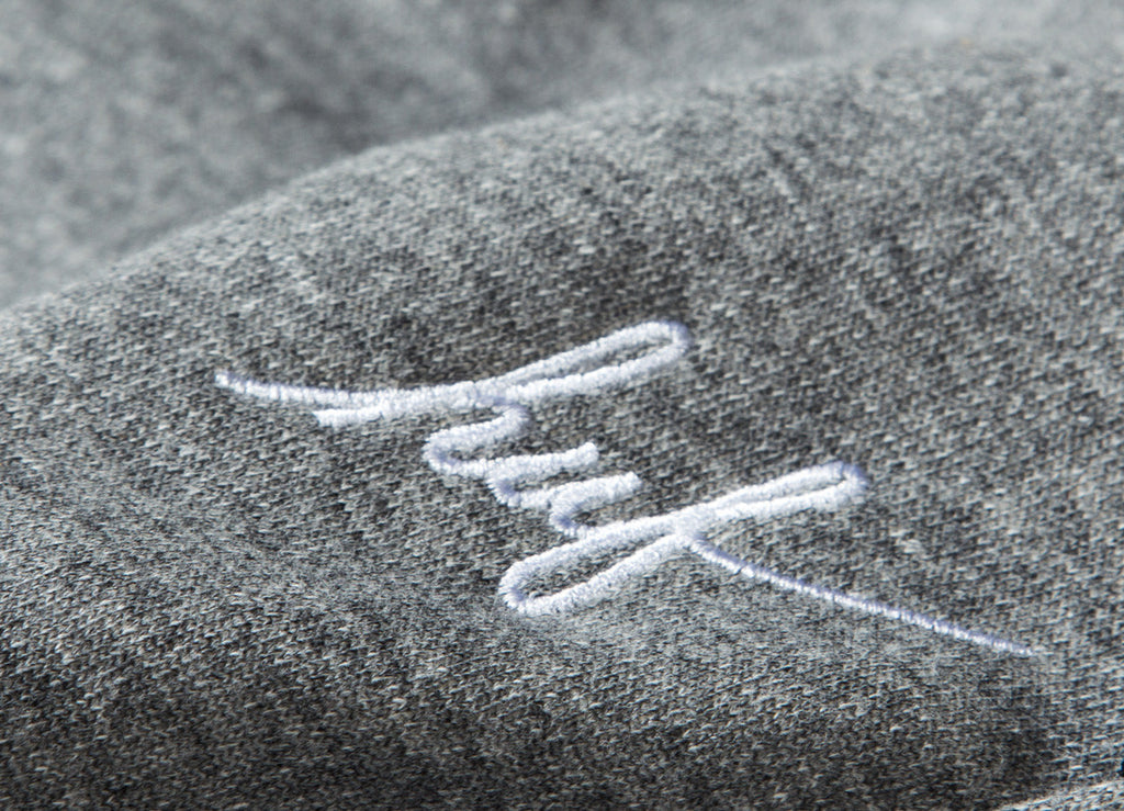 HUF Cadet Sweatpant 2.0 - Heather Grey