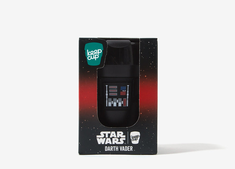 KeepCup x Star Wars Reusable Original Coffee Cup - Darth Vader