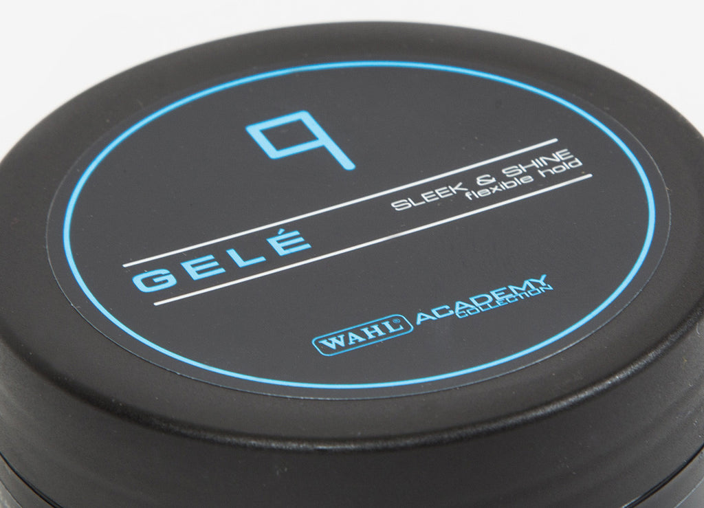 WAHL Academy Collection WA9 Gele - Allover
