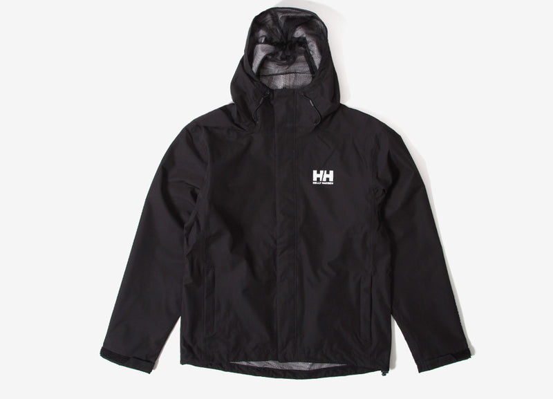 Helly Hansen Seven J Jacket - Black