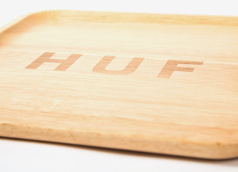 HUF Rolling Tray - Natural