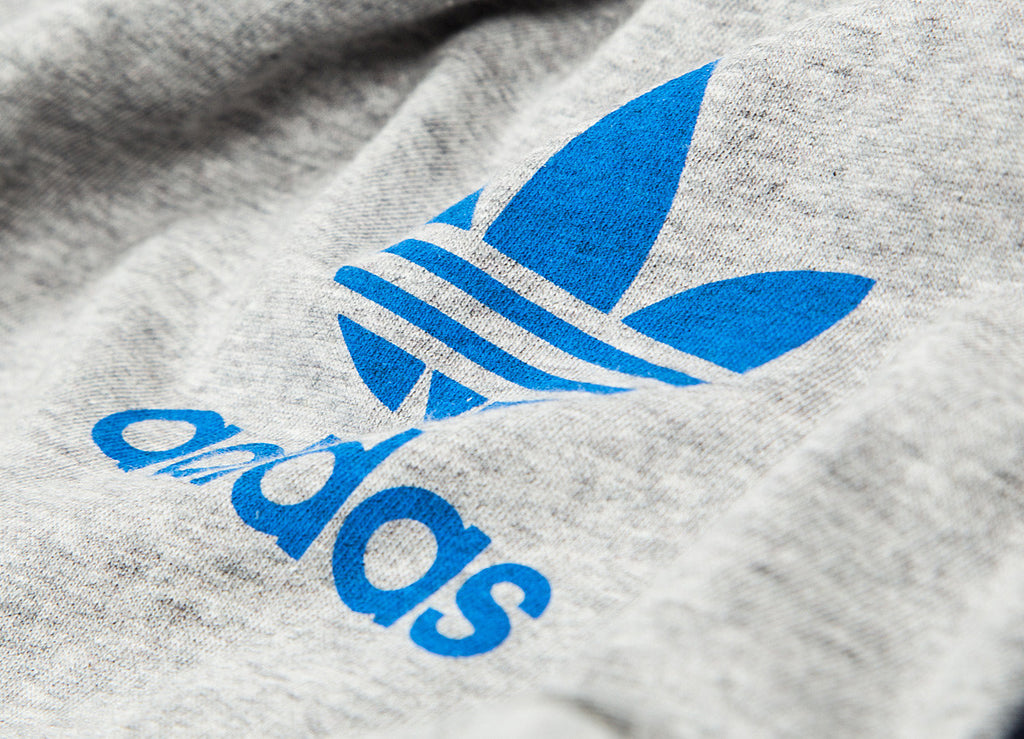 adidas Originals California T Shirt - Grey