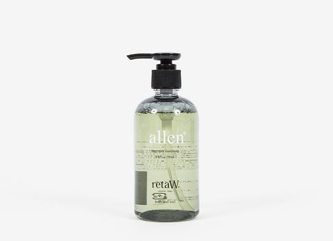 retaW Fragrance Hand Soap - Allen*