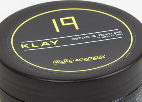 WAHL Academy Collection WA19 Klay - Allover
