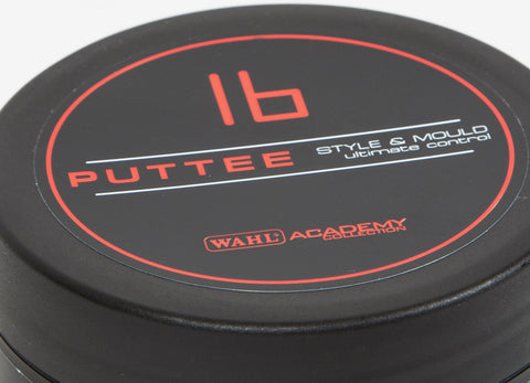 WAHL Academy Collection WA16 Puttee - Allover