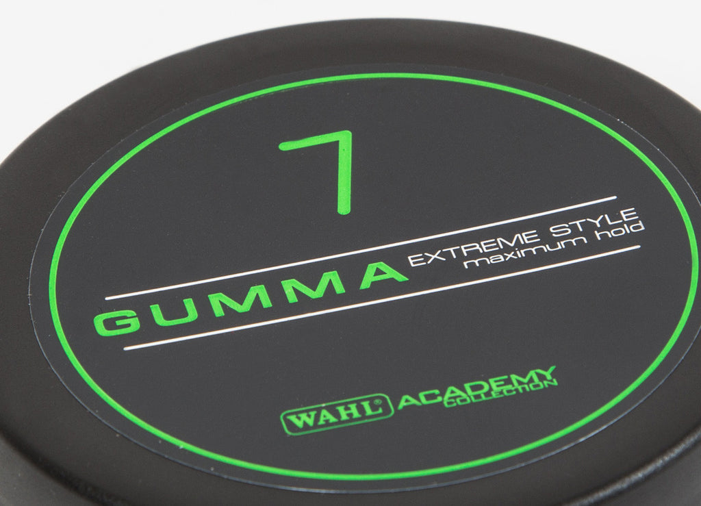 WAHL Academy Collection WA7 Gumma - Allover