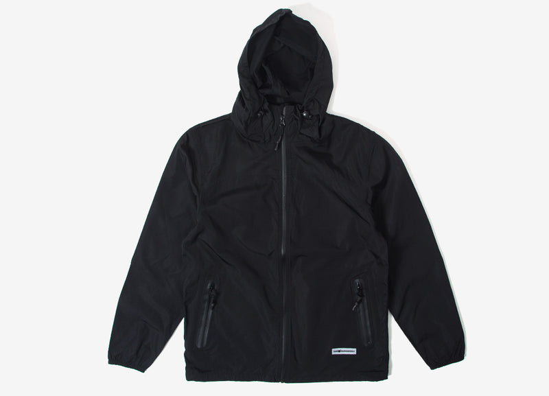 The Hundreds Seymore Jacket - Black