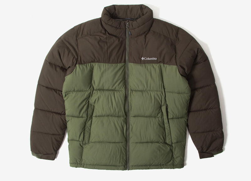 Columbia Pike Lake Jacket - Peatmoss