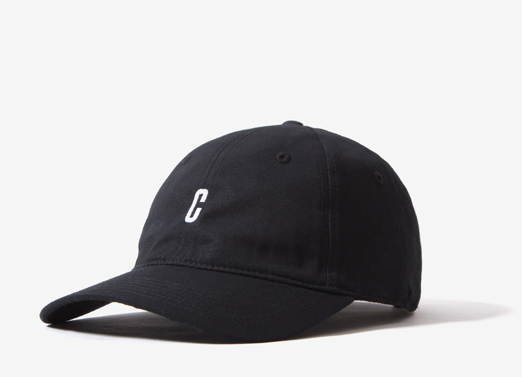 Chimp Classic Sports Cap - Black