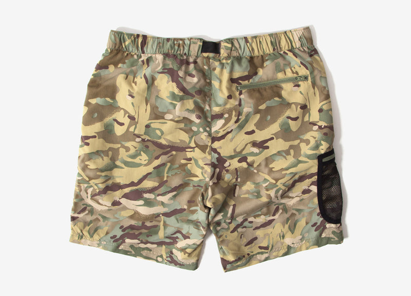 HUF Crosby Shorts - Loden