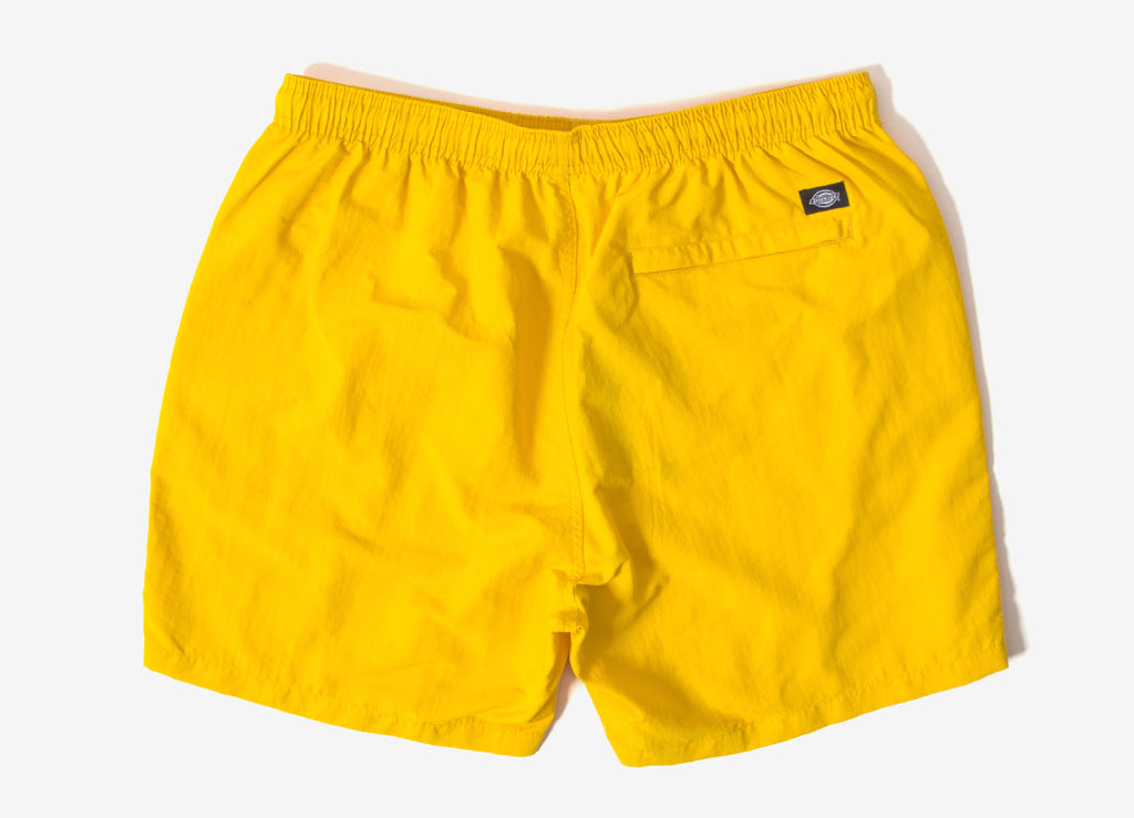 Dickies Rifton Swim Shorts - Custard