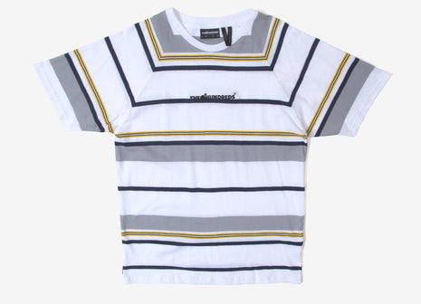 The Hundreds Clove T Shirt - White
