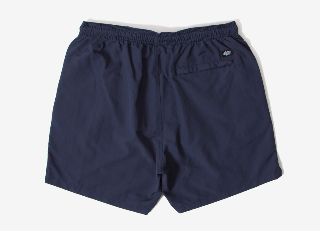 Dickies Rifton Swim Shorts - Navy Blue