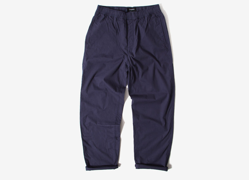 Brixton Steady Elastic Waistband Pants - Patrol Blue
