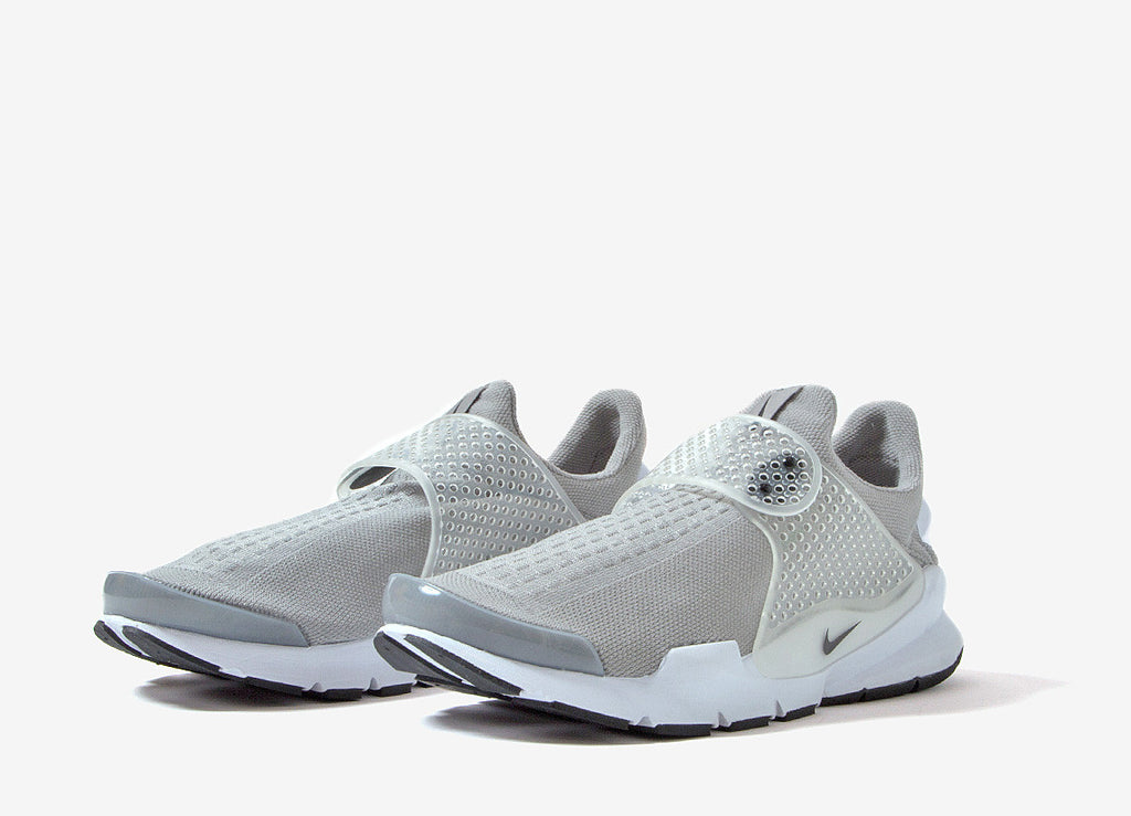 Nike Sock Dart - Medium Grey