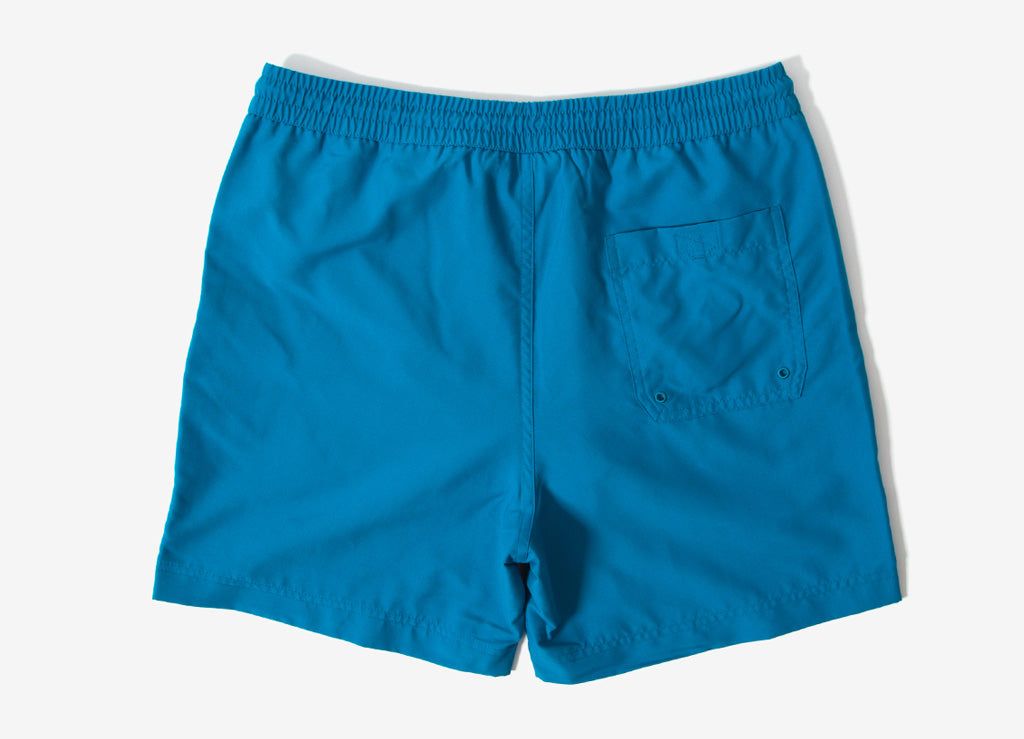 0395d04608 Carhartt Chase Swim Trunk | Carhartt Clothing | The Chimp Store