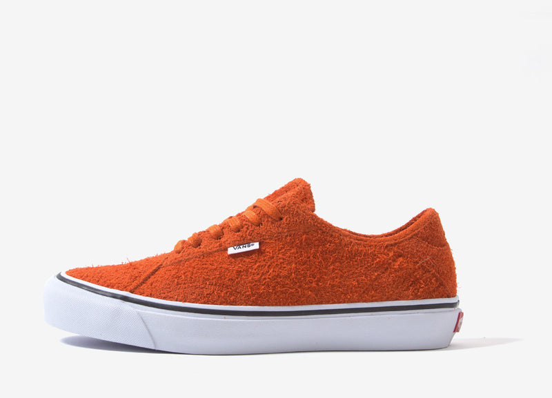 Vans Diamo Ni Shoes - (Hairy Suede) Pureed Pumpkin